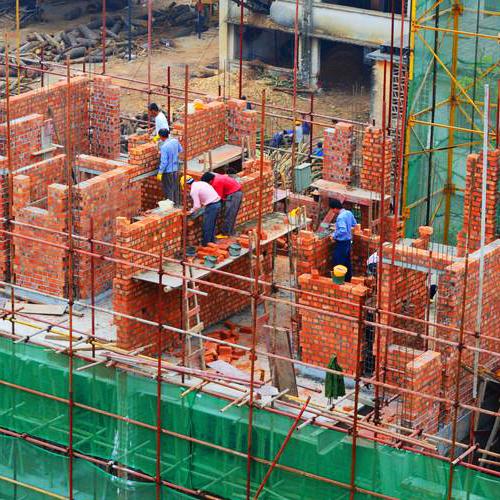 中国建设第三工程局机场大道工程